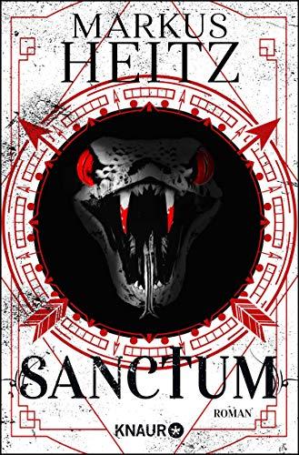 Sanctum: Roman (Pakt der Dunkelheit 2) von [Heitz, Markus]