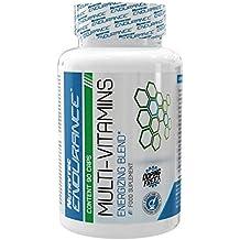 Nutrytec Endurance - Multi-Vitaminas - 90 Cápsulas