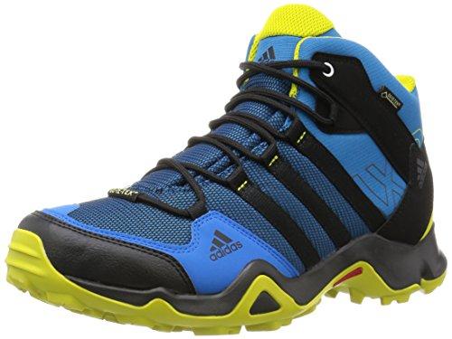 adidas Uomo Ax2 Mid Gtx Scarpe da trekking blu Size: 43 1/3