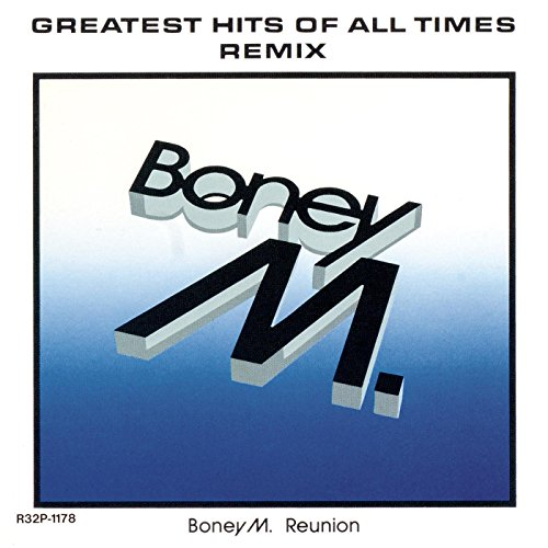 Greatest Hits Of All Times - R...