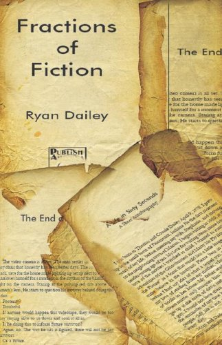 Fractions of Fiction Cover Image