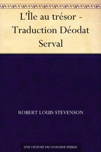 L'le au trsor - Traduction Dodat Serval