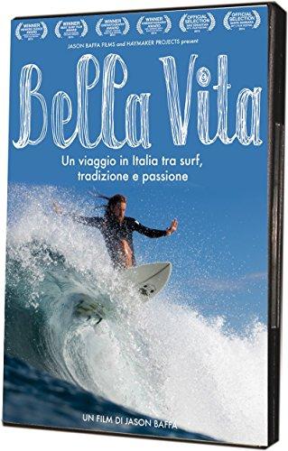 Dvd - Bella Vita (1 DVD) (E La Film Vita Bella)