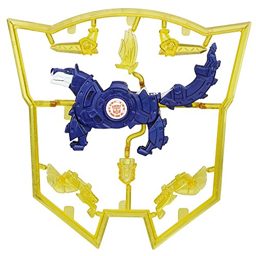 Transformers Robots In Disguise Mini-Con Sägerücken-Figur