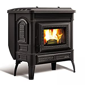 Extraflame Flame Teodora Fonte [Extra Flame]