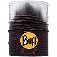 Buff Ciron - Braga de Cabeza, Color Negro, Talla única
