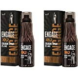 Engage Cologne Men Spray - XX2 (150ml) (Pack Of 2)