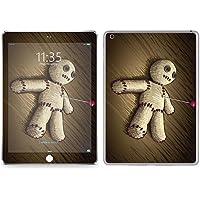 Royal adesivo RS.69970adesiva per iPad Air, motivo: Voodoo Doll