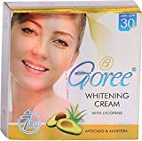 goree Pimples Removing Whitening Cream