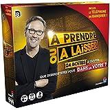 Dujardin - 01051 - Jeu de Société - A Prendre ou A Laisser