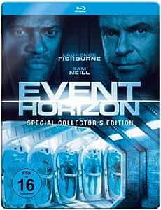 Event Horizon (Limitierte Steelbook Edition) [Blu-ray]
