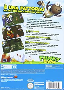 Funky Burn Nintendo Wii U