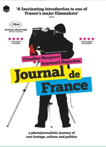 Bild von Journal De France [DVD] [2012]