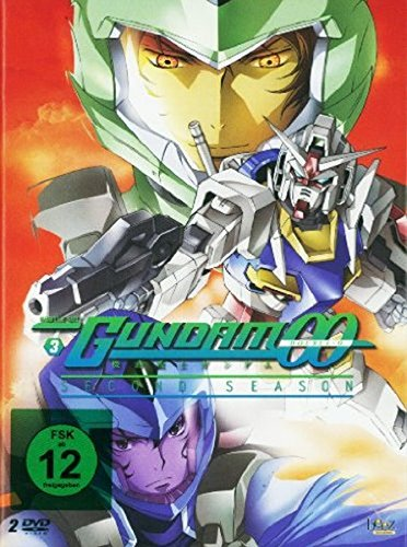 Second Season, Vol. 3 (2 DVDs)