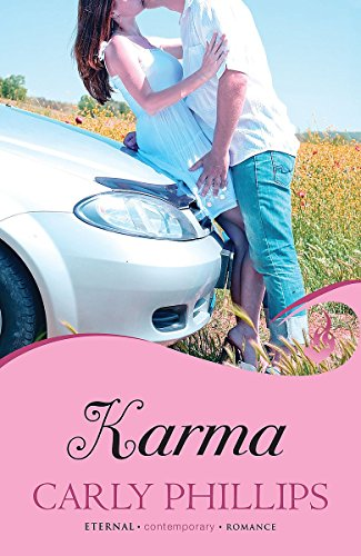 Karma: Serendipity Book 3