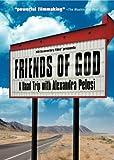 Friends of God: A Road Trip with Alexandra Pelosi Affiche du film Poster Movie Amis du dieu: une excursion de route avec Alexandra Pelosi (11 x 17 In - 28cm x 44cm) Style A
