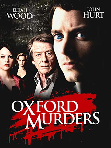 The Oxford Murders Erste Oxford