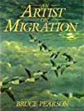 Cover of: An Artist on Migration | Bruce Pearson