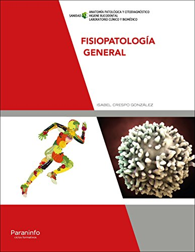 Fisiopatología general por Mª ISABEL CRESPO GONZÁLEZ