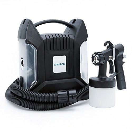 Spagro macchina abbronzante automatica hvlp autoabbronzanti pistola a spruzzo machine tanning system kit con accessori