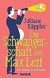 Die Schwangerschaft des Max Leif: Ein Roman in 9 Monaten