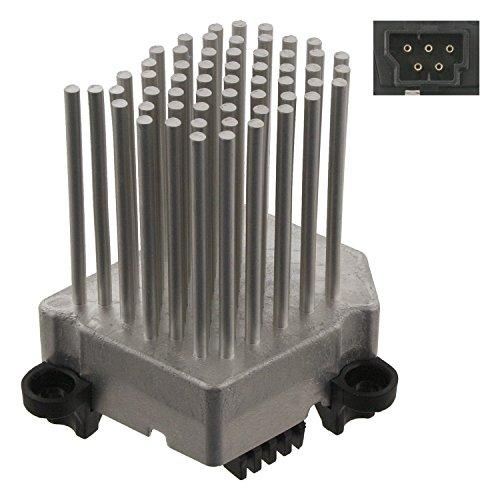 febi bilstein 31966 Steuergerät für Klimaanlage -