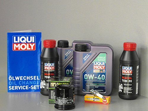 mantenimiento-set-polaris-magnum-500-inspeccion-aceite-getriebeoel-bujia-quad-atv