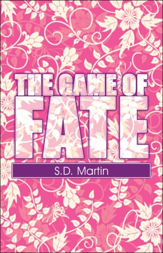 The Game of Fate Cover Image