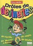 Telecharger Livres Droles de devinettes N 2 unitaire (PDF,EPUB,MOBI) gratuits en Francaise