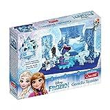 Quercetti 2328Georello Kasperltheater Disney Frozen Bau