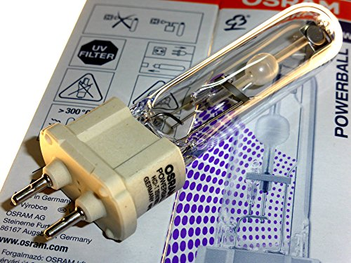 Halogen-Metalldampflampe 35W 3000K A UV G12 einsGes EEK:A SchalthäufBelieb HCI-T35W 830WDLPBG12FS1 (Warm White Metalldampflampe)