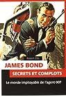 James Bond par Ellis