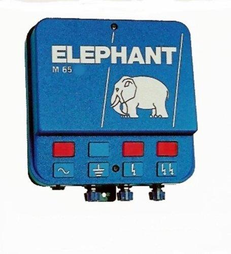 *Weidezaungerät Netzgerät Elephant M65*