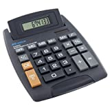 Jumbo Desktop Calculator 8 Digit Large Button Best Review Guide