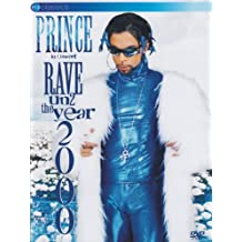 Prince - Rave Un2 the Year 2000