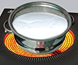 United Radiant Cooktop 2000w (All Utensils Use able) Infrared Cooktop1 Year Home Service
