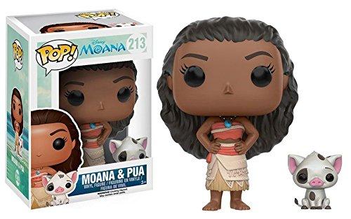Funko-POP-Moana-Moana-Pua-Maui-Disney-Movie-Vinyl-Figure-Set-NEW