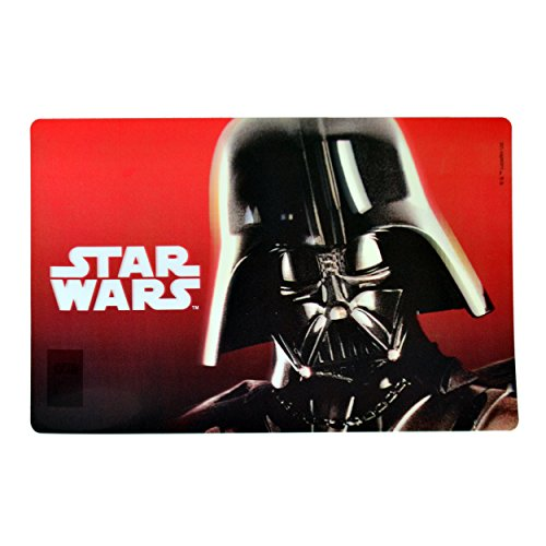 Star wars-3d darth vader, 27,5x 41,5cm