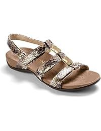3364064279e Amazon.co.uk  Vionic - Sandals   Women s Shoes  Shoes   Bags