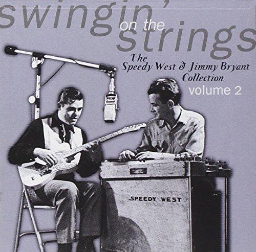 Vol. 2-Swingin' on the Strings