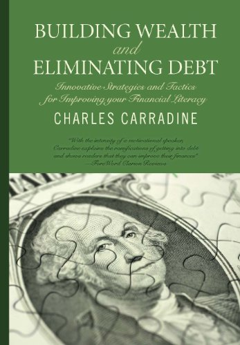 building-wealth-and-eliminating-debt-english-edition