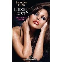 HexenLust 1 | Erotischer Roman