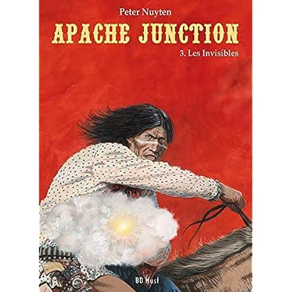 Apache Junction T3