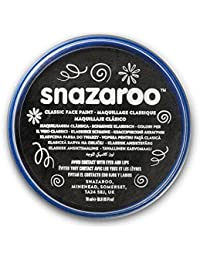 Snazaroo Body Face Paint Adults Kids Fancy Dress Kit Mens Ladies Womens Childs