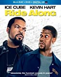 Ride Along (Blu-ray + DVD + DIGITAL HD with UltraViolet) by Ice Cube