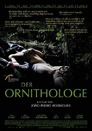 Der Ornithologe (OmU)