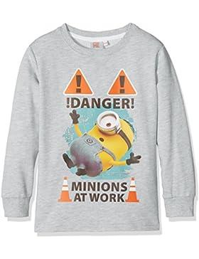 Despicable Me Jungen Sweatshirt