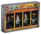 LEGO Jurassic World 5005255Mini Figuras Set.
