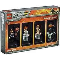 Amazon.es: lego jurassic world: Juguetes y juegos