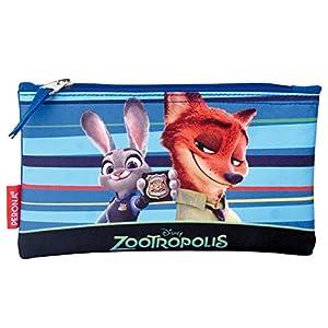 Zootropolis 52627 – Portatodo Plano